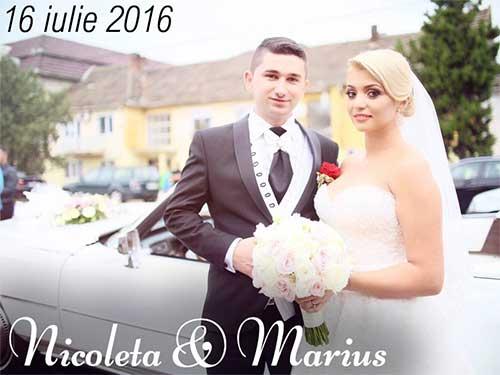 Nicoleta & Marius