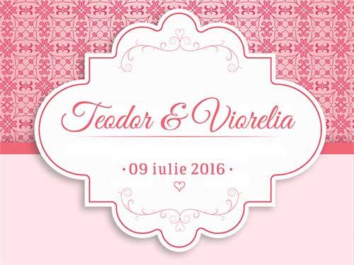 Teodor & Viorelia