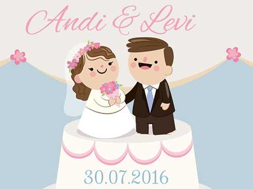 Andi & Levi