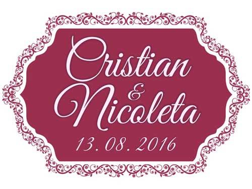 Cristian & Nicoleta
