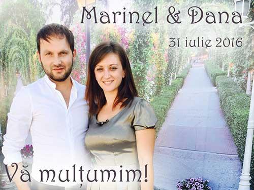 Marinel & Dana