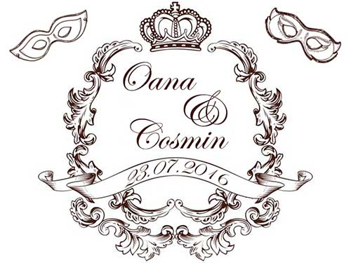 Oana & Cosmin