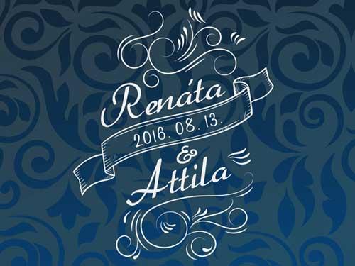 Renata & Attila