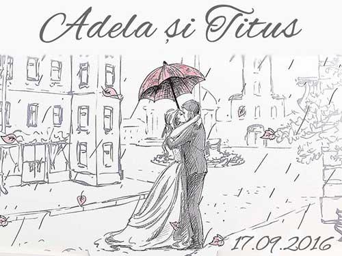 Adela & Titus