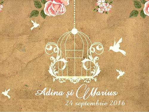 Adina & Marius