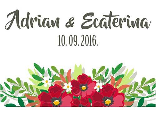 Adrian & Ecaterina