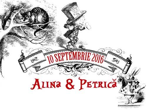 Alina & Petrică