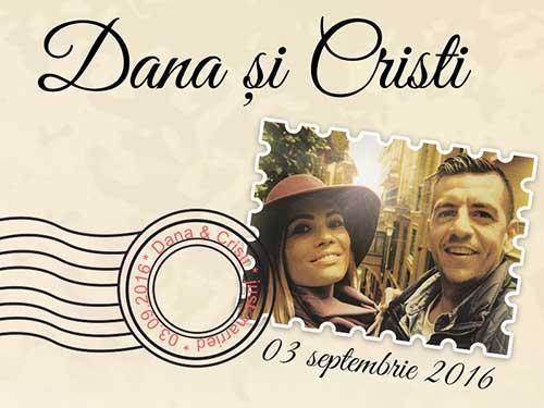 Dana & Cristi