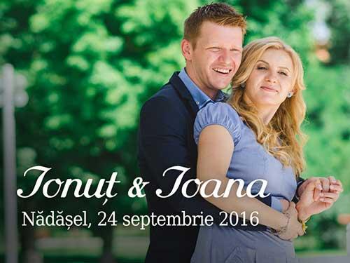 Ionuț & Ioana
