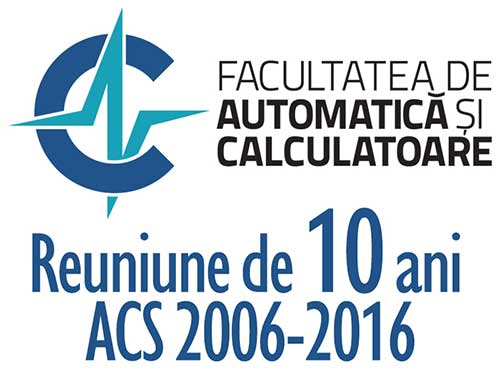 Reuniune 10 ani ACS