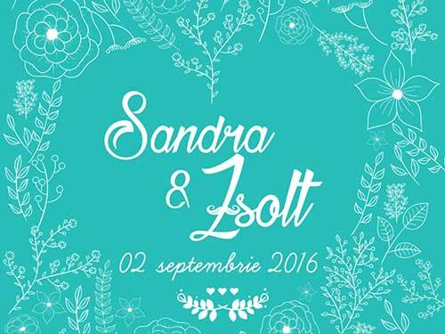 Sandra & Zsolt
