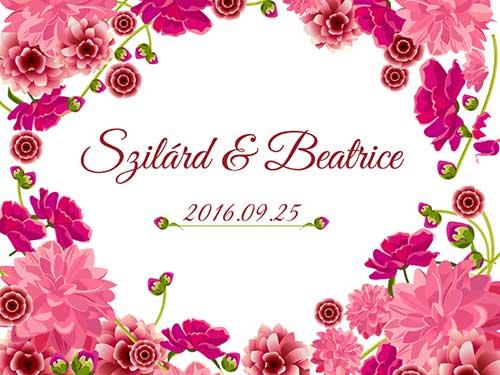 Szilard & Beatrice