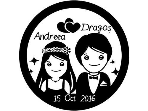 Andreea & Dragoș