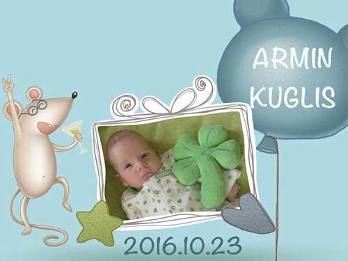 Armin Kuglis