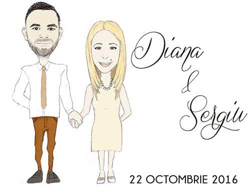 Diana & Sergiu