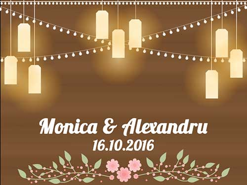 Monica & Alexandru