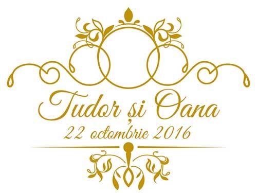 Tudor & Oana