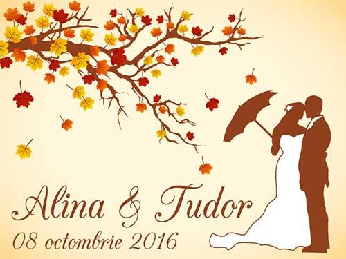 Alina & Tudor