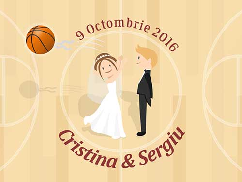 Cristina & Sergiu