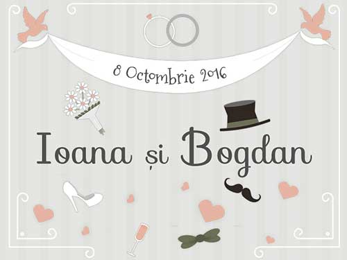 Ioana & Bogdan