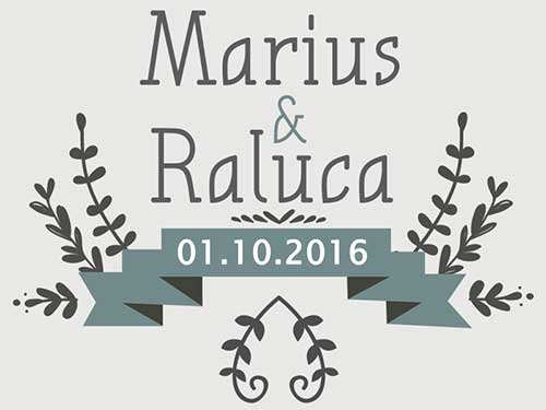 Marius & Raluca