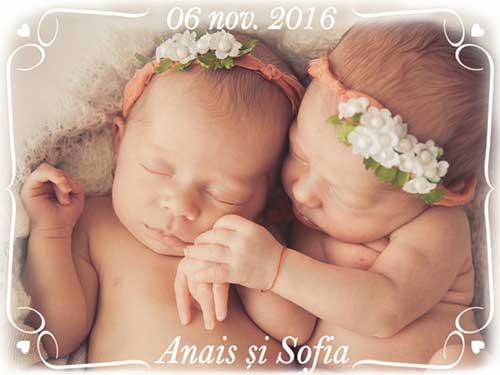 Anais & Sofia