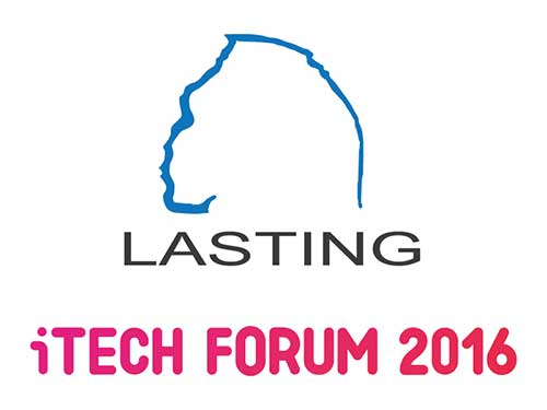 Lasting – iTech Forum 2016
