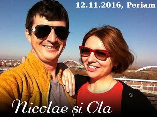 Nicolae & Ola