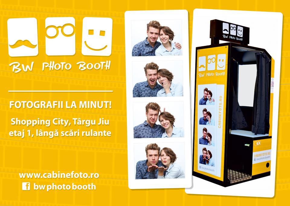bw photo booth, photo booth mall, photo booth targu jiu, photo booth tg jiu, cabina foto tg jiu, cabine foto tg jiu
