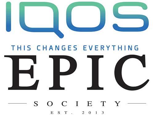 Epic Society – IQOS