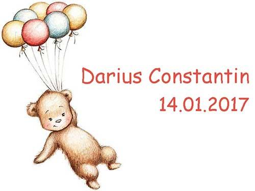 Darius Constantin