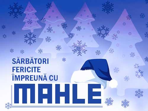 MAHLE – Petrecere Crăciun