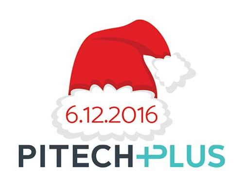 Pitech Plus – Petrecere Crăciun