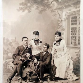 Photo Booth în secolul XIX? Iată cum!