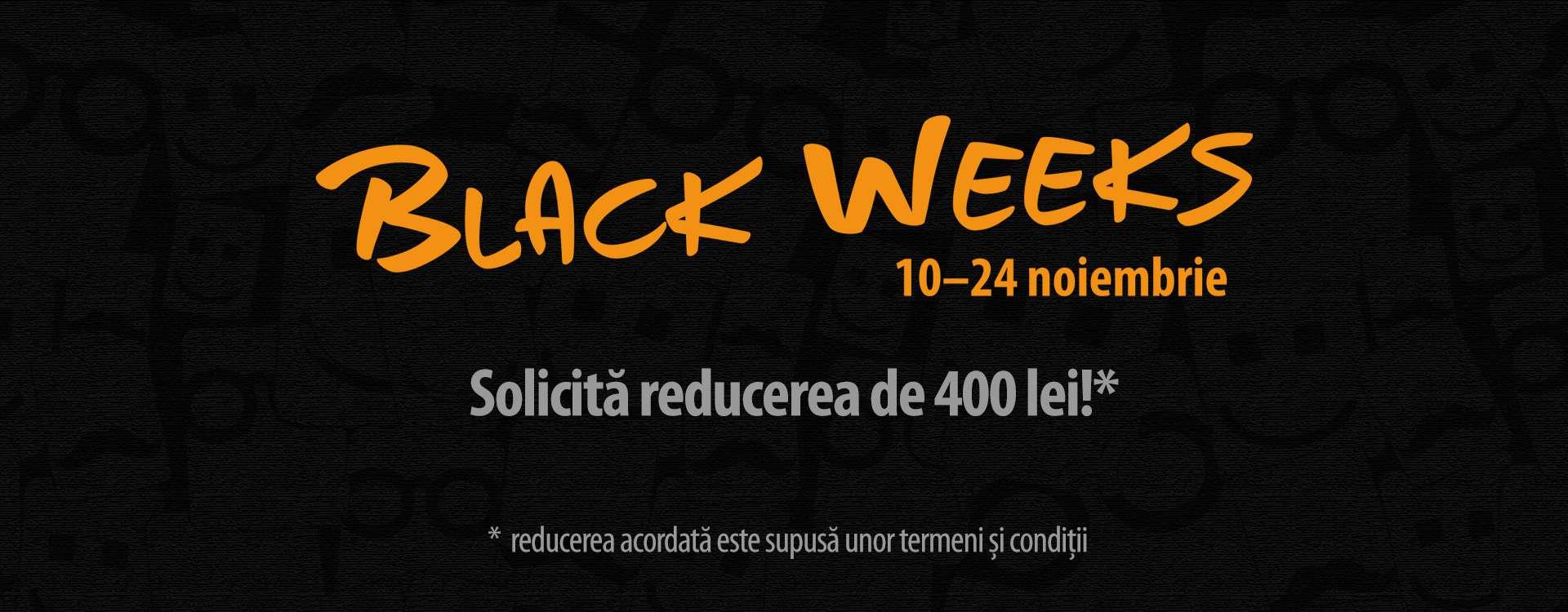 Black-Weeks
