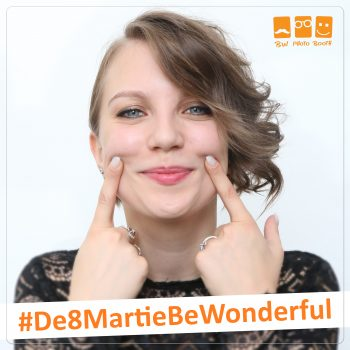 Am extras câștigătoarele campaniei #De8MartieBeWonderful!