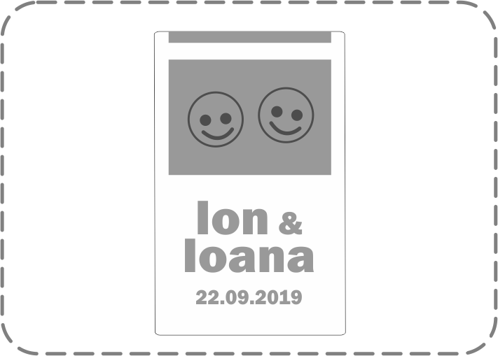 logo personalizat