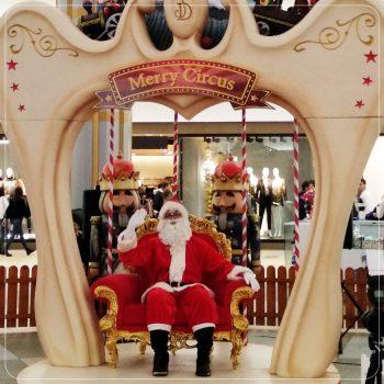 Atelierul lui Moș Crăciun te așteaptă!