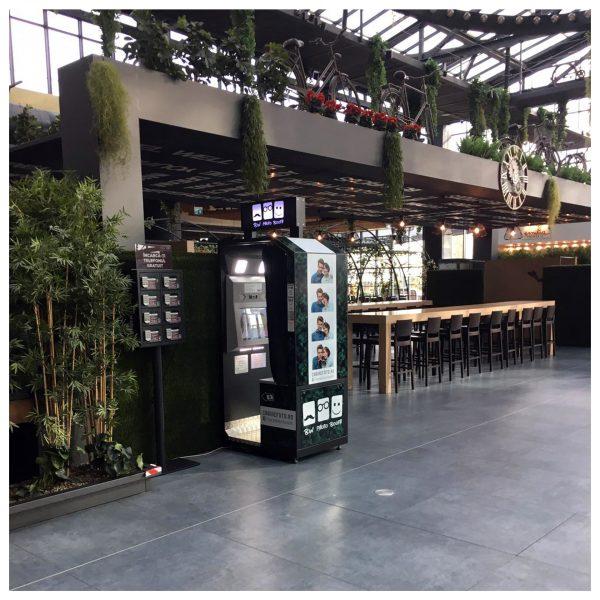 Imortalizăm clipa și în ParkLake Shopping Center București