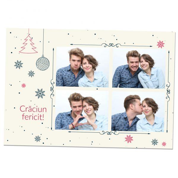 De Crăciun aducem amintirile de neuitat mai aproape de tine